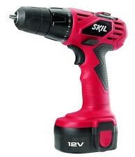 "Skil 2240-01 12V 3/8"" Drill / Driver Kit NEW"