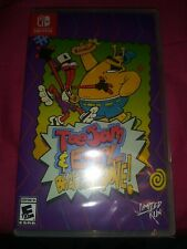 ToeJam & Earl: Back in the Groove! - Nintendo Switch NEW FACTORY SEALED