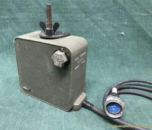 Box Altoparlante SILEC HP 100A