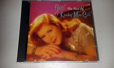 Kirsty MacColl - Galore (1995) cd THE BEST O KIRSTY MACCOLL