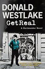 Get Real: A Dortmunder Novel, E. Westlake, Donald, Good Condition Book, ISBN 184