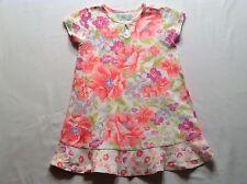 Baby Lulu Ruffled Floral Dress, 3