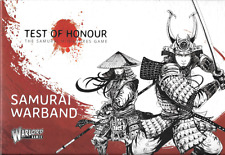 Warlord Games - Test of Honour - Samurai Warband - 28mm