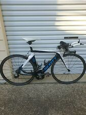 Scott Plasma 10 Triathlon bike
