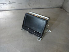 Land Rover discovery 3 2.7 TDV6 HSE 2004-2009 Navigation LCD screen 462200-5406