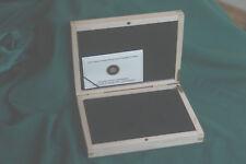 1997-2013 Empty 1998-2011 /& Specimen Royal Canadian Mint Coin Case Proof