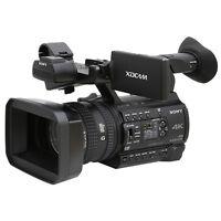Sony PXW-Z150 4K XDCAM Professional Camcorder
