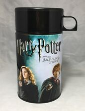 Harry Potter and The Half Blood Prince Neca Collectible Hot Cold Thermos