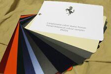 FERRARI colour sample 'Ferrari Historical' 95993366