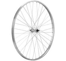 """Ruota Ricambio Citybike Anteriore Alluminio 26""""x3/8 con perno"""