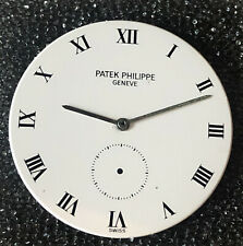 Hour & Minutes Hands 100% Authentic Patek Philippe Calatrava 3919 dial With
