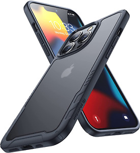 Humixx for iPhone 13 Pro Max Case, [8FT Military Grade Shockproof] Powerful Prot