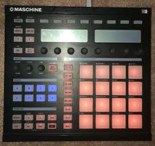 Native Instruments Maschine Mk1 Drum Controller