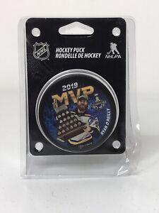 Ryan O'Reilly 2019 MVP NHL Hockey Puck by WinCraft - New
