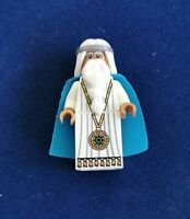 Vitruvius Rare Lego Mini Figure Fig Lego The Movie Man Official Original