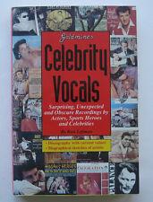 Ron Lofman - Goldmine's Celebrity Vocals - ISBN 0-87341-292-3