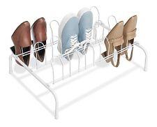 Whitmor 6023-105 Floor Shoe Rack , New, Free Shipping