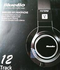 Bluedio Victory Black Headband Headsets Bluetooth new