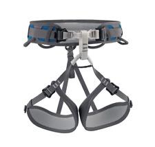 Petzl Corax Climbing Harness Size 2 L XL Blue
