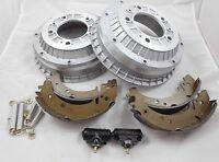 Reparatur Bremse hinten LADA NIVA bis Bj.2010 2121-3502100