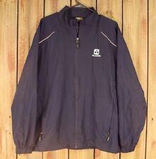 ALCOA Jacket Coat Windbreaker Core 365 Women's Size Large