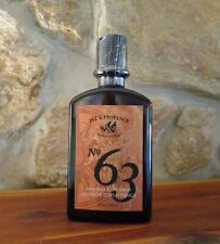Men's French Hair & Body Wash No.63 Pre de Provence Made In France FREE SHIPPING