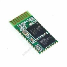 10Pcs Module RS232/TTL HC-05 Wireless Bluetooth Transceiver New Ic hq