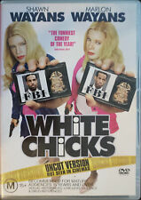 White Chicks (DVD, 2004)
