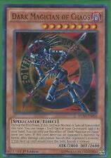 Yugioh Card - Dark Magician of Chaos *Ultra Rare* DUSA-EN054 (NM/M)