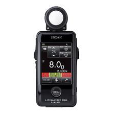 Sekonic Litemaster Pro L-478D Photographic Lightmeter