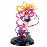 Sailor Moon Figurine Model Anime Action Figure Toy Doll PVC 20 cm Sailor Girl