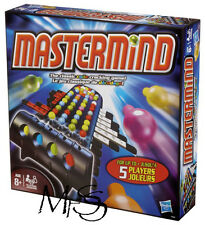 Mastermind Game Master Mind *  Brand New in Box  *