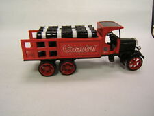 Ertl Kenworth Coastal Truck with Barrels No. 5 Die cast