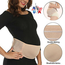 Adjustable Pregnancy Maternity Belt Back Support -Belly Band Prenatal Belt Brace