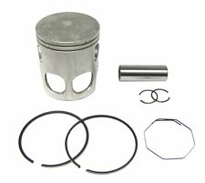YAMAHA DT 125 MX LC 1974-88 STANDARD PISTON KIT 56.00MM