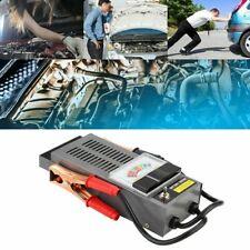 6V/12V Car Digital Battery Tester Load Volt Charging System Tester Analyzer Tool