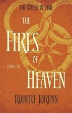 The Fires of Heaven by Robert Jordan (Paperback, 2014)