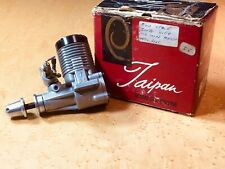 Vintage Taipan 3.5cc PB RC model aeroplane / airplane engine