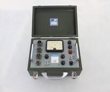 HDU Brake Test Set, NATO 4920-99-469-2506, Not Tested