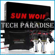 Kit HID Bi Xenon CanBus Anti Erreur H4 / H4-3 55W 6000K OEM SLIM 12V DC auto