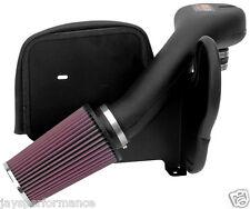 K&N FIPK PERFORMANCE AIR INTAKE SYSTEM INDUCTION KIT 57-1518