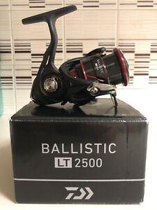 Daiwa Ballistic 2500 LT