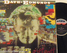 Dave Edmunds-Riff Raff ~ Vinilo Lp