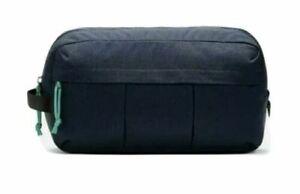 Nike Golf Shoe Bag Sport Tote Pouch Mesh Travel Obsidian BA5787 NWT