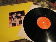 """the Steve Miller Band """"Brave New World""""  vinyl"""