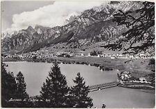 AURONZO DI CADORE m.864 (BELLUNO) 1965