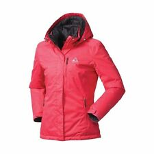 Gerry Women's Abigail Winter Ski Jacket Coat - Cerise Pink (L)