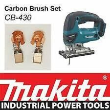 MAKITA CB430 CARBON BRUSHES BHR240 DJV140 DJV180 DGA452 jigsaw grinders see list