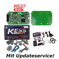Green PCB Kess V2 V5.017 EU Master Version ECU Support Online Chiptuning Pkw LK