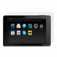 """Screen Protectors for 7"""" Amazon Kindle Fire HD"""